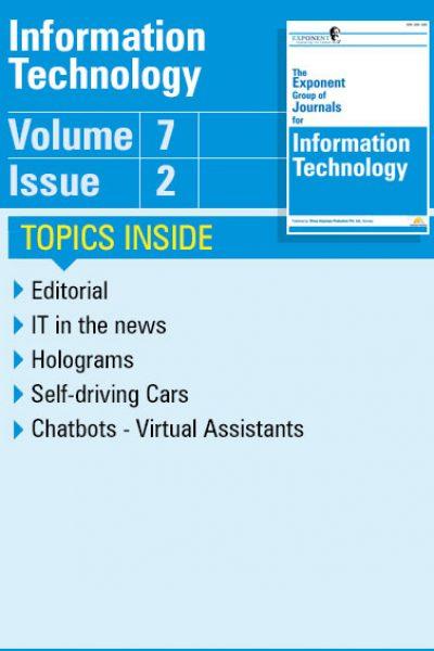 Information Technology – Volume 7 – Issue 2