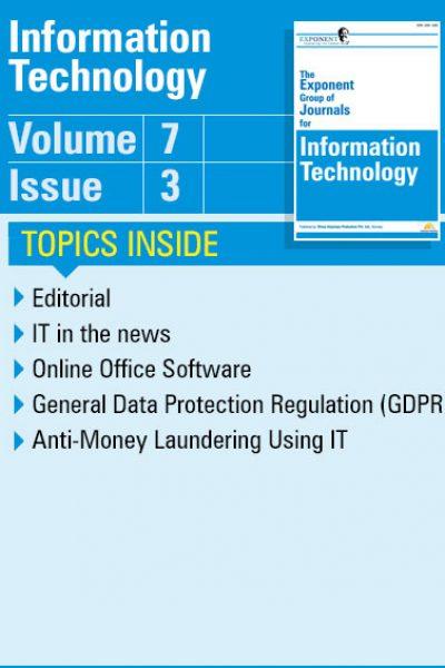 Information Technology – Volume 7 – Issue 3